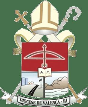 Brasão Diocese de Valença