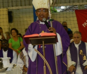 Comemoração de 25 Anos de Dom Elias de Vida Episcopal