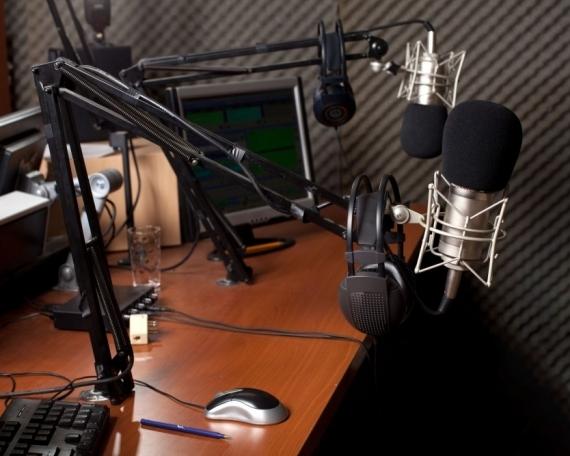 Web Rádio Católica
