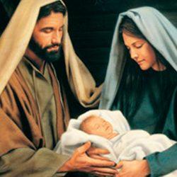 Natal: a ternura de Deus nos abraça!