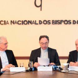 CNBB divulga mensagem sobre Eleições 2016